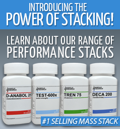 Buy Steroids Stacks
