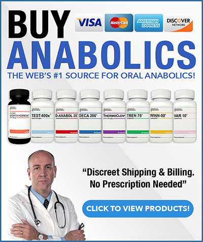 Click here to visit our online store where you can buy Anabolics online discreetly via credit card with domestic shipping.